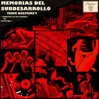 Memorias del subdesarrollo cover art
