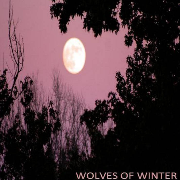 Wolves of Winter (Demo) cover art