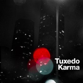 Tuxedo Karma cover art