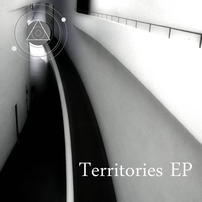Territories cover art