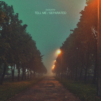 Tell Me / Separated cover art