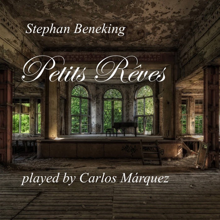 24 Petits Reves cover art