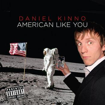 American Like You cover art