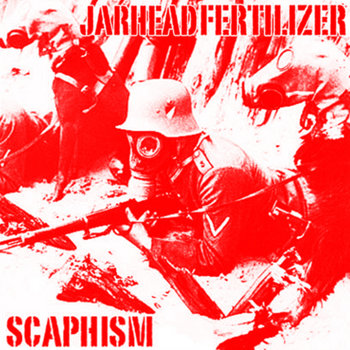 Scaphism cover art
