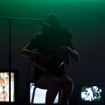 Live at Cine Theatre in Athens cover art