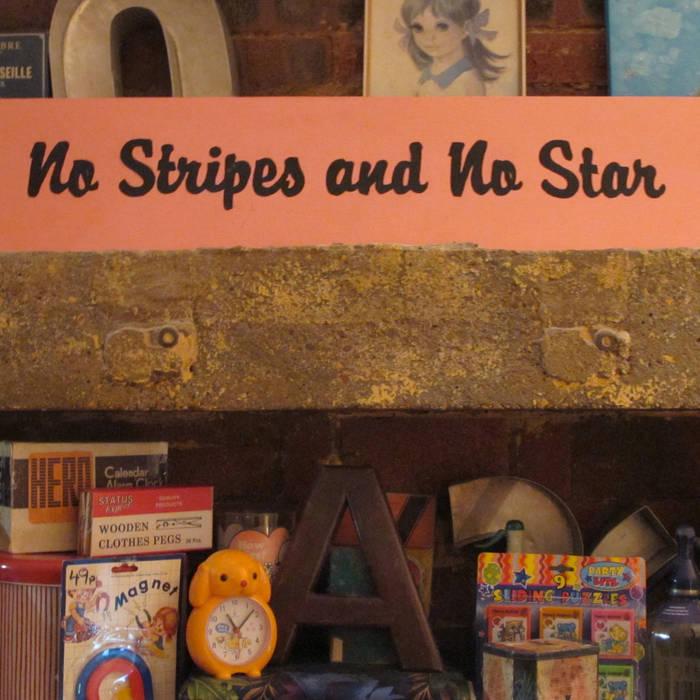 No Stripes And No Star cover art