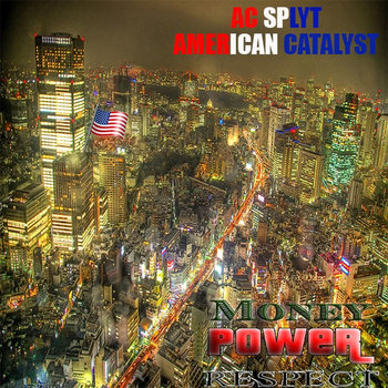 American Catalyst cover art
