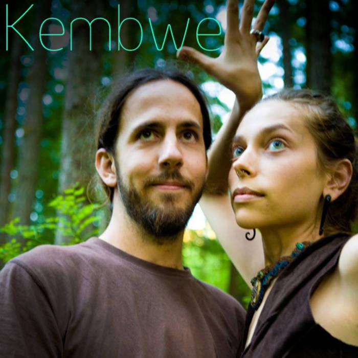 Kembwe cover art