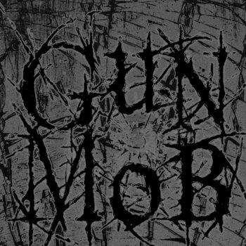 GUN MOB 'Discography' cover art