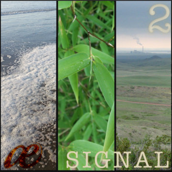 Signal Vol 2 cover art