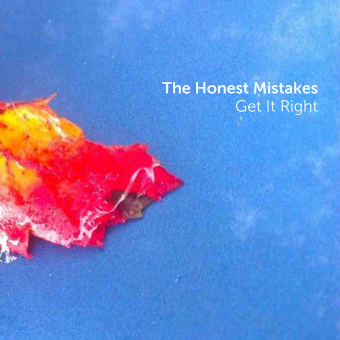 Get it Right cover art