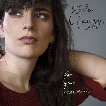 For Your Pleasure cover art
