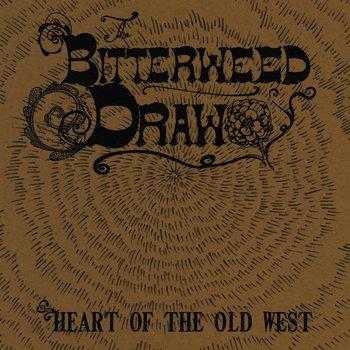 Heart Of The Old West cover art
