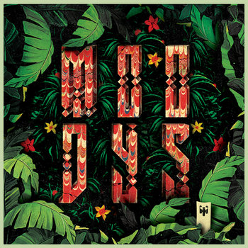 Moodys (One-Sample EP) cover art