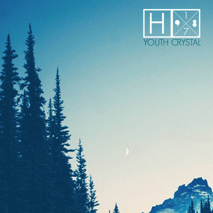 YOUTH CRYSTAL cover art