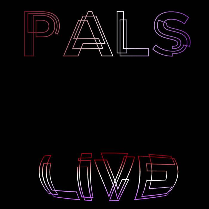 Pals Live cover art