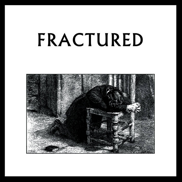 Fractured (2011) cover art