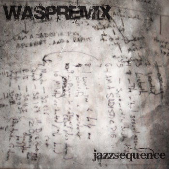 WASPREMIX cover art