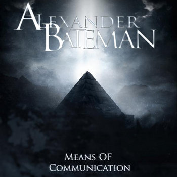 Means Of Communication cover art