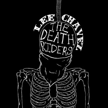 Death Riders (EP) cover art