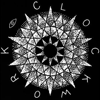 Clockwork Ep cover art