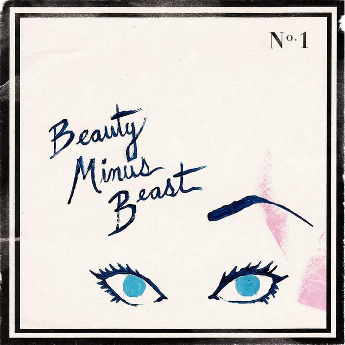 Beauty Minus Beast cover art