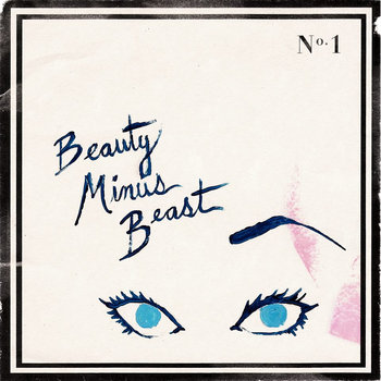 Beauty Minus Beast cover art