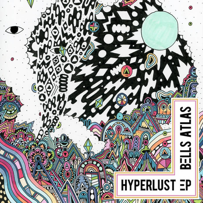 Hyperlust cover art