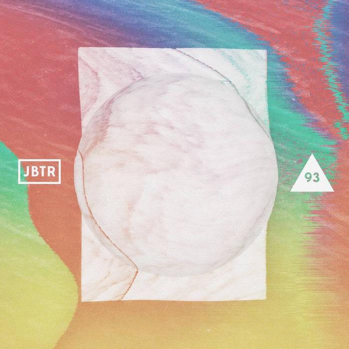 JBTR (EP) cover art