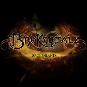 BrokenLand cover art