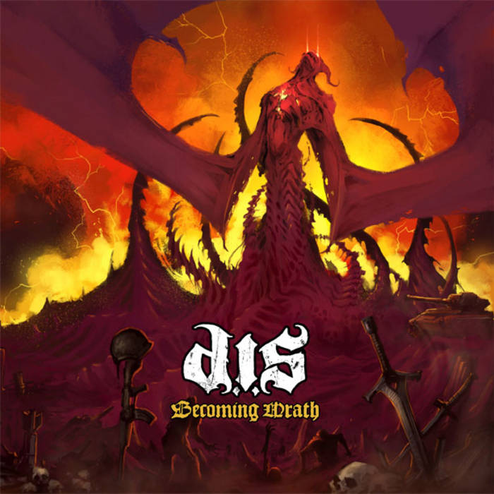 Becoming Wrath cover art