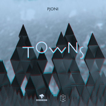 Towns | EXTB056 cover art