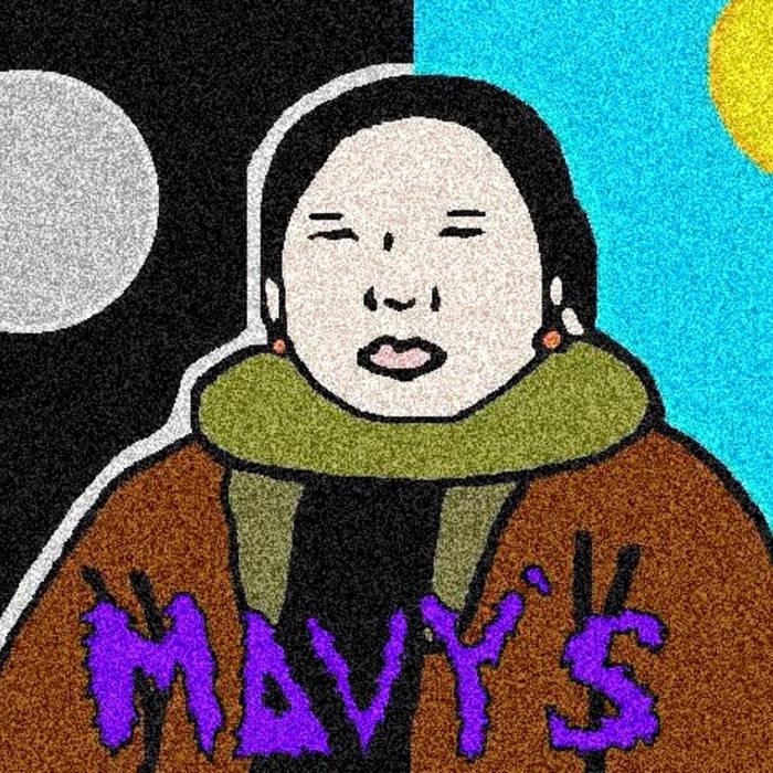 Popplewell cover art