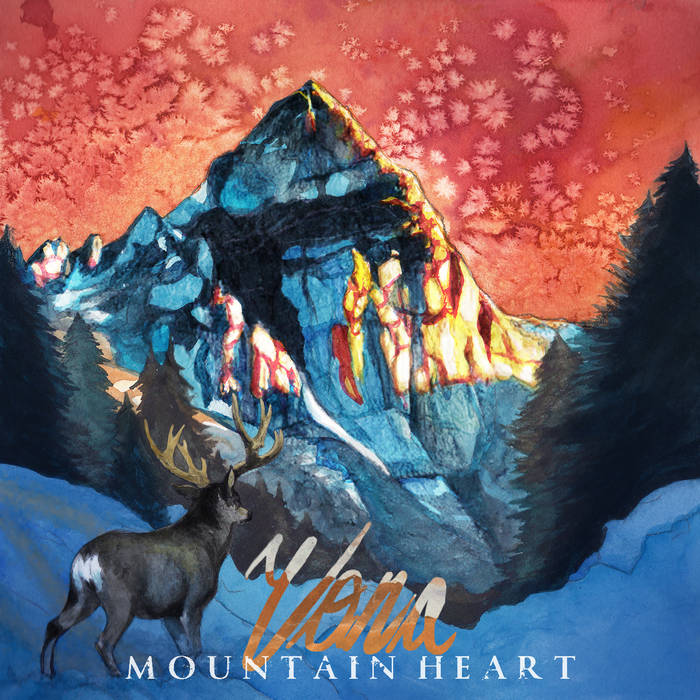 Mountain Heart cover art