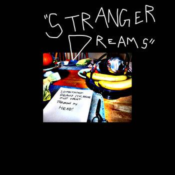 Stranger Dreams cover art
