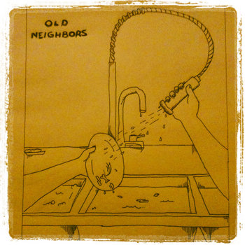 Dishwasher EP cover art
