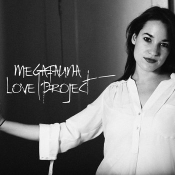 Love Project EP cover art