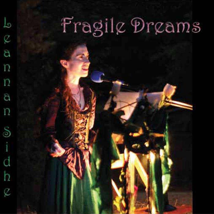 Fragile Dreams cover art