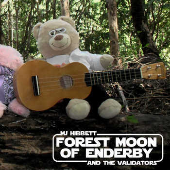 Forest Moon Of Enderby cover art