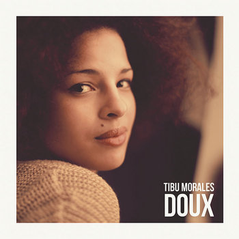 Tibu Morales - DOUX cover art