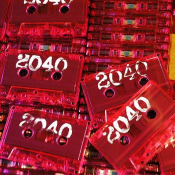 The 2040 Split cover art