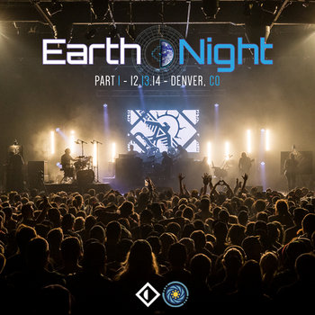 Earth Night  • 12.13.14 •Denver, CO cover art