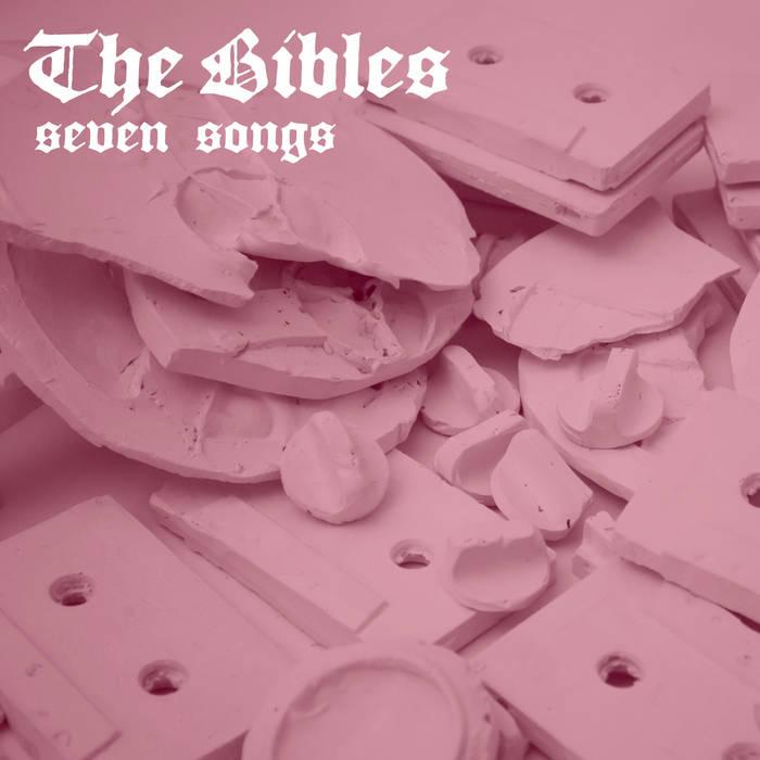 seven songs cover art