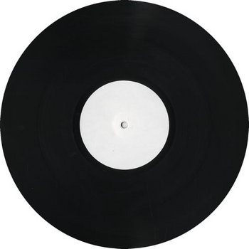 Defisis - debut white label 12""