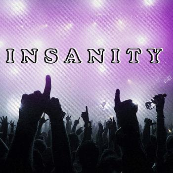INSANITY cover art