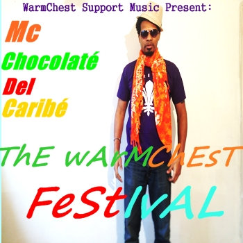 THE WARMCHEST FESTIVAL!!! cover art