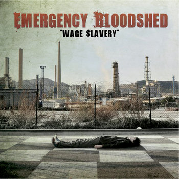 Wage Slavery cover art