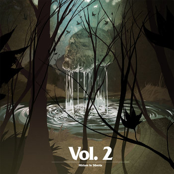 Vol. 2 cover art