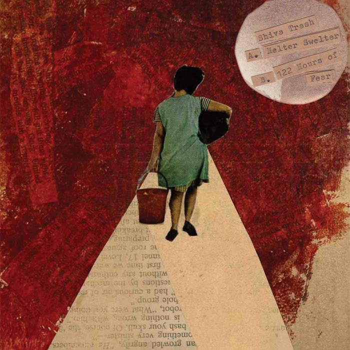 Shiva  Trash cover art
