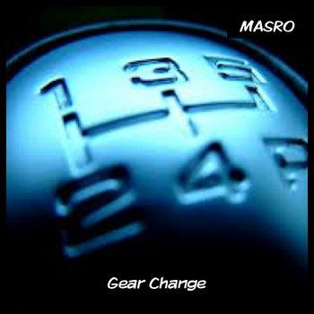 Gear Change cover art